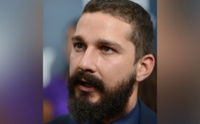 Shia LaBeouf Finds God While Filming Latest Movie, 'Fury'
