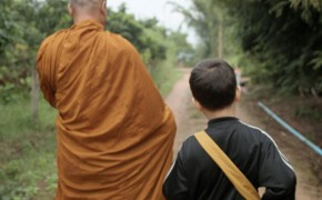 "New Documentary ""So Be It"" Showcases Thai Buddhism"