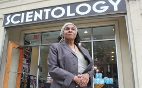 Verlene Cheeseboro, The Scientology Minister Bringing Scientology To Harlem