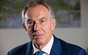 Tony Blair Calls for a Fight against Extremism through Religious Education