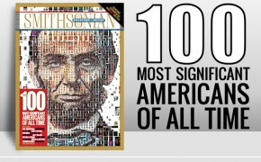 11 Religious Figures Named Amongst The 100 Most Significant Americans Of All Time By Smithsonian Magazine