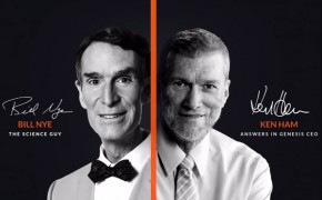 Ken Ham and Bill Nye Debate Still Rages On Months Later