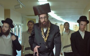 Rapping Rabbi Mendy Pellin Blends Hasidic Jewish and Pop Cultures with Parody Videos