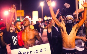 Ferguson Rioters Urged By Christian Pastors to Stay Peaceful