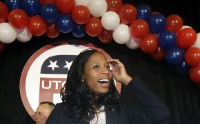 Mia Love: The First Black Woman Republican In Congress is Mormon