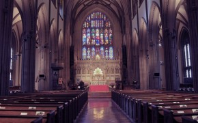NY Parishes are Closing: How Will the Catholic Church React?