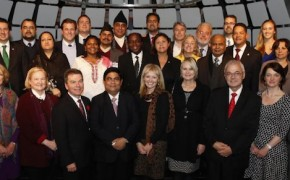 30 Parliamentarians Meet With USCIRF In Oslo To Sign A Freedom Of Religion Charter