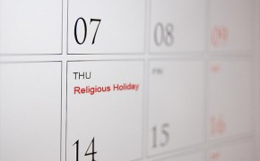 Deep Roots of Religious Persecution Go Beyond Maryland School District's Holiday Calendar Mess