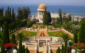 Today, Baha'is celebrate the Birth of Baha'u'llah