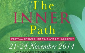 The Inner Path Festival of Buddhism Celebrates Buddhist Art, Film, and Philosophy