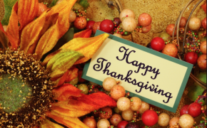 The Religious And Cultural Origins Of Thanksgiving – Happy Thanksgiving From WRN!
