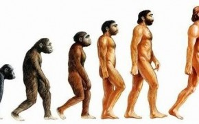 Five Facts About Human Evolution and Religion