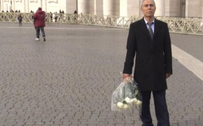 Agca, Man Who Shot Pope John Paul II, Deported from Italy