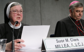 Final Report by the Vatican on American Nuns Released Tuesday