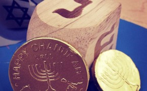 The Dreidel Game May Be Judaism's Greatest Irony