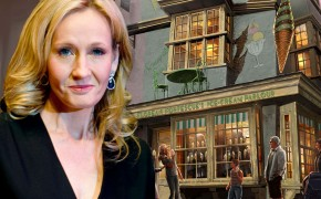 Wiccans and Wizards cannot co-exist says Author JK Rowling