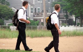 5 Things You Didn't Know About Mormon Missionaries