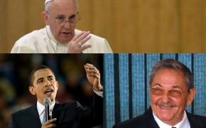 Pope Francis Inspired Cuba and US Negotiations