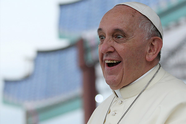 Pope Francis Resistance