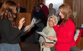Historic Achievement for First Sikh Councilwoman, Preet Didbal, in California