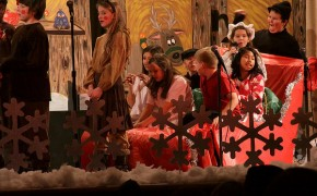UK Schools Are Ditching Tradition in School Christmas Plays