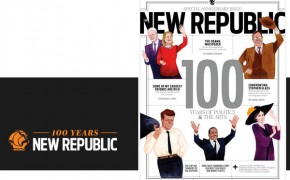 Jewish Magazine The New Republic Hit by a Series of Resignations from Key Employees