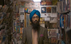 Sikh Man in Facebook Ad Perfectly Responds to Racism