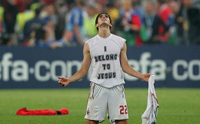 FIFA aims to keep religion out of Soccer