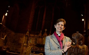 Church of England Announces Libby Lane as First Female Bishop