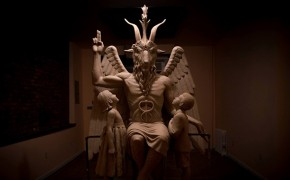 The Satanic Temple Continues To Battle For Equal Treatment In Florida