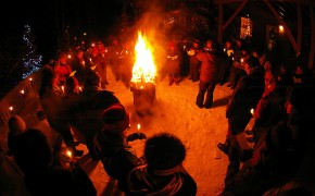 Secular Solstice: The New Winter Holiday for Humanists, Atheists, and Skeptics