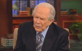 Televangelist Pat Robertson gives inaccurate advice about money