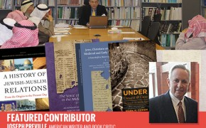 Interview with Mark Cohen on Muslim-Jewish relations: history and relevance today