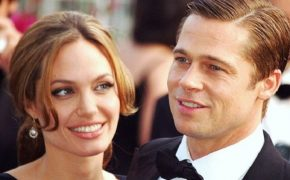 Angelina Jolie now believes in God while Brad Pitt's religion is still undecided