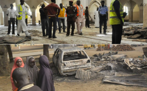 Boko Haram attacks are deadlier, but where is the Western outcry?