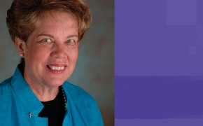 Donna Markham becomes first female leader of Catholic Charities USA