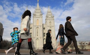 Mormon Church proposes support for LGBT Community: with exceptions