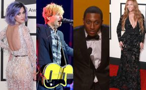 Religion Wins Big at This Year's Grammys