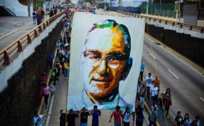 Pope Francis Ratifies Slain Salvadoran Archbishop Oscar Romero as a Martyr