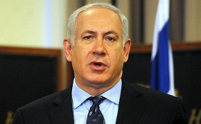 Tensions Rise Before Netanyahu Speaks to Congress