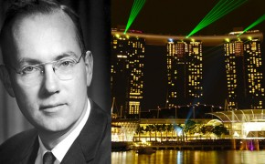 Charles Townes, one of the inventors of the laser, has died