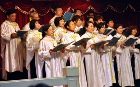 China Continues Its Crackdown On Christianity
