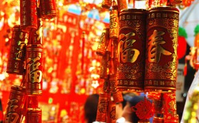 Chinese New Year Traditions of Buddhism and Taoism