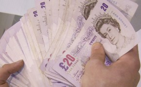 The Church of England starts a credit union