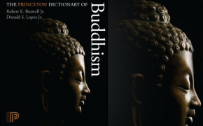 'The Princeton Dictionary of Buddhism' Wins the 2015 Dartmouth Medal