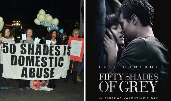 Fifty-Shades-of-Grey-protest