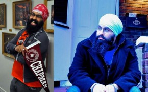 Harjus Singh is determined to make American Sikhs more prominent in Hollywood