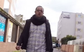 This video shows how bad the anti-Semitic situation is in Paris