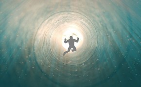 After being Pronounced Dead Twice, A Man Shares His Experience with the Afterlife