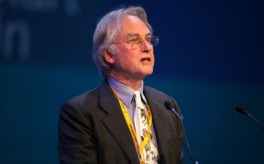 Richard Dawkins Responds to Anti-Atheist Viral Videos